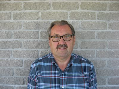 Bert Suyker